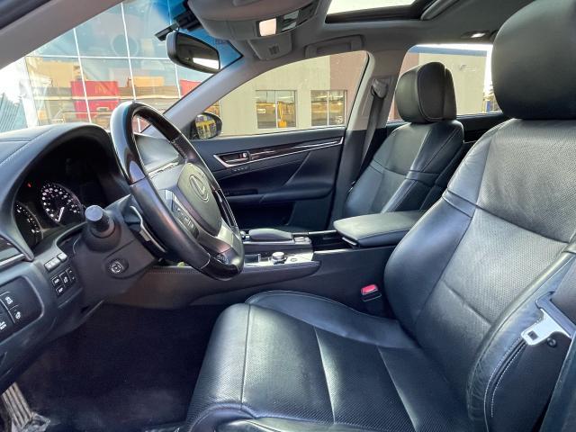 2013 Lexus GS 350 Technology Navigation/Heads up Display/Camera Photo11