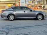 2013 Lexus GS 350 Technology Navigation/Heads up Display/Camera Photo23