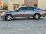 2013 Lexus GS 350 Technology Navigation/Heads up Display/Camera Photo27