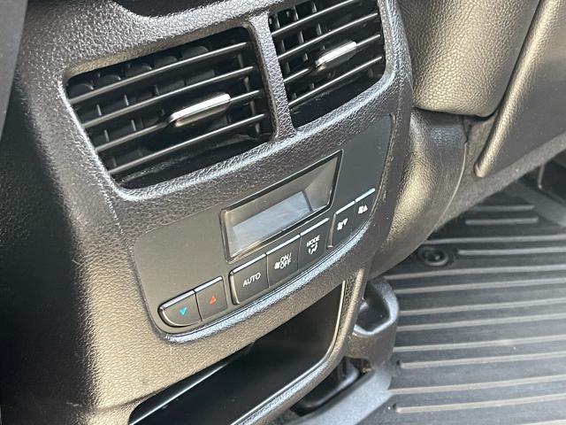 2014 Acura MDX AWD 7 PASSENGER/REAR VIEW CAMERA/SUNROOF Photo10