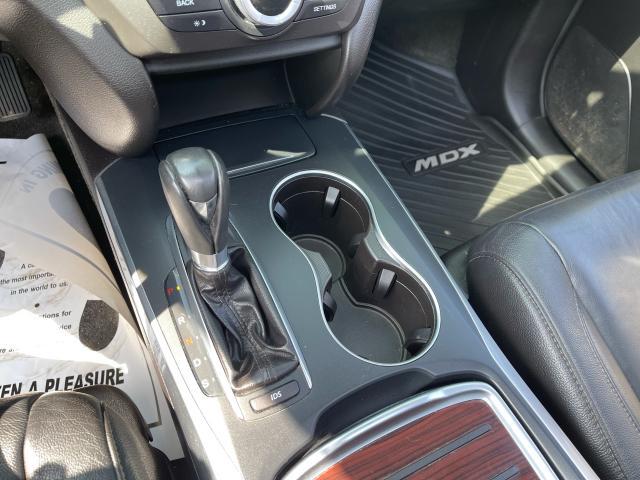 2014 Acura MDX AWD 7 PASSENGER/REAR VIEW CAMERA/SUNROOF Photo20