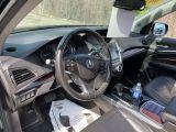 2014 Acura MDX AWD 7 PASSENGER/REAR VIEW CAMERA/SUNROOF Photo34