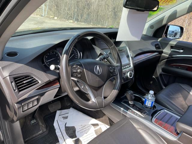 2014 Acura MDX AWD 7 PASSENGER/REAR VIEW CAMERA/SUNROOF Photo13