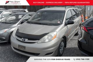 Used 2006 Toyota Sienna 7 PASSENGER for sale in Toronto, ON