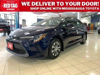 New 2021 Toyota Corolla Hybrid COROLLA HYBRID Corolla Hybrid|APX 00 for sale in Mississauga, ON