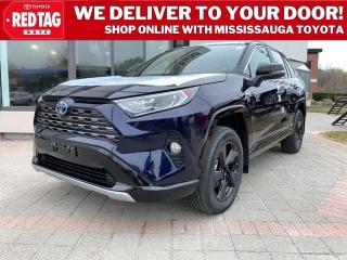 New 2021 Toyota RAV4 Hybrid XLE RAV4 HYBRID XSE|APX 00 for sale in Mississauga, ON