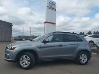 Used 2016 Mitsubishi RVR Limited Edition for sale in Moncton, NB