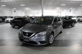 Used 2017 Nissan Sentra NO ACCIDENTS I POWER OPTIONS I KEYLESS ENTRY I CRUISE I BT for sale in Mississauga, ON
