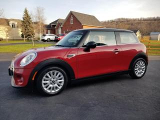 Used 2014 MINI Cooper Hardtop 2dr Cpe for sale in Stoney Creek, ON