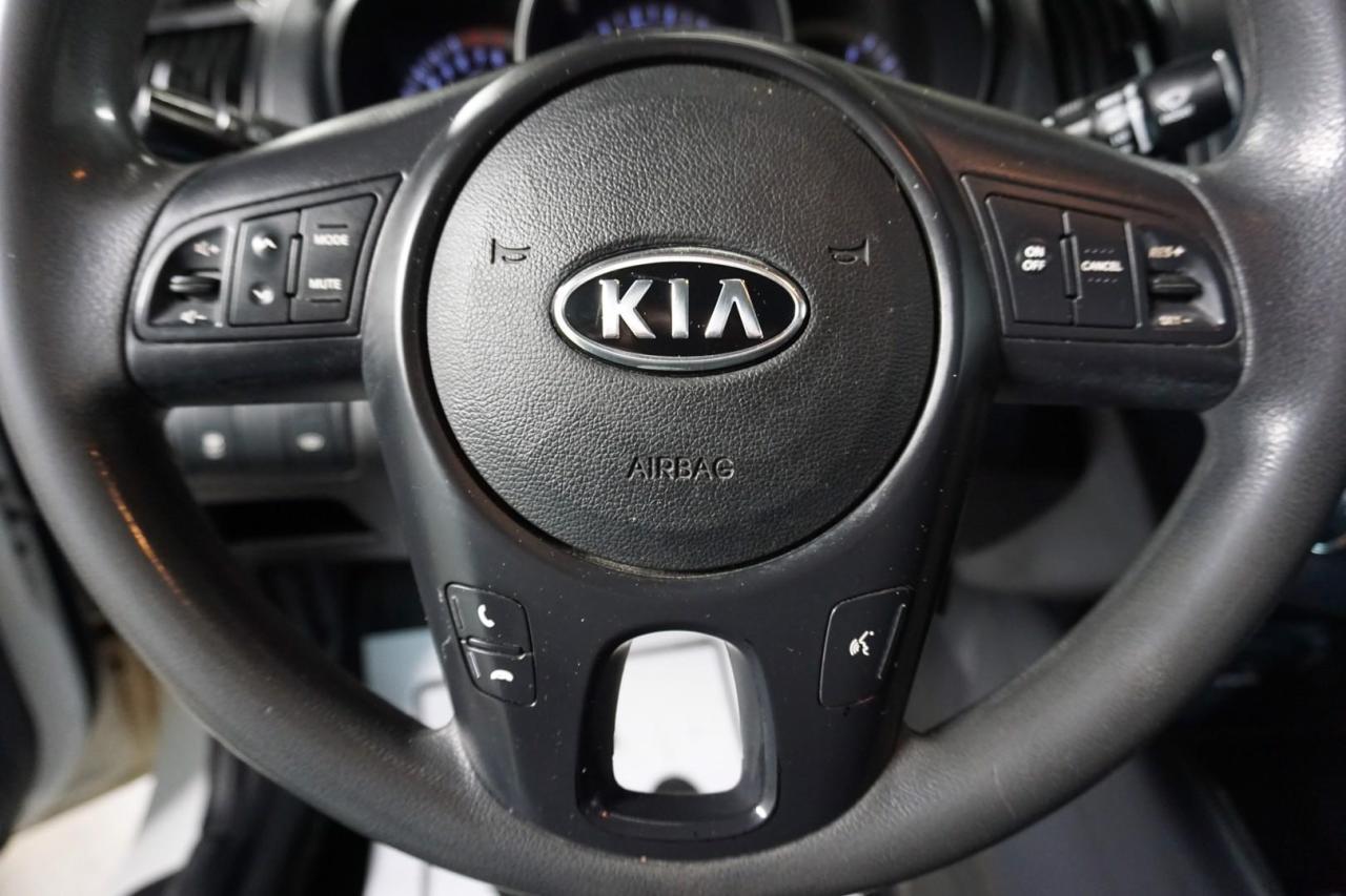 2012 Kia Forte