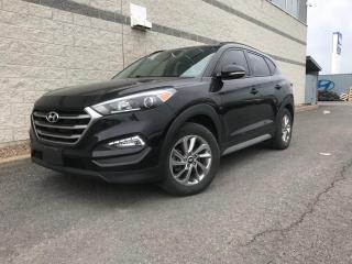 Used 2018 Hyundai Tucson SE // CUIR + TOIT + BLUETOOTH for sale in Saint-Jean-sur-Richelieu, QC