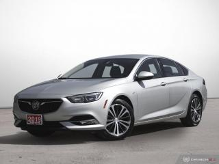 Used 2019 Buick Regal Sportback Preferred II for sale in Ottawa, ON