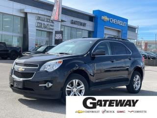 Used 2014 Chevrolet Equinox LT / POWER SUNROOF / REMOTE STARTER / BLUETOOTH / for sale in Brampton, ON