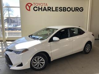 Used 2018 Toyota Corolla CE - Automatique - Sièges chauffants for sale in Québec, QC