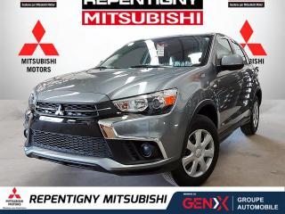 Used 2018 Mitsubishi RVR ES 2RM for sale in Repentigny, QC