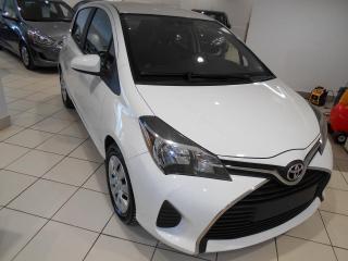 Used 2015 Toyota Yaris LE ** BLUETOOTH,A/C,UN PROP.BAS KM. ** for sale in Montréal, QC