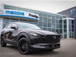 Used 2021 Mazda CX-3 0 GS- AWD ** GARANTIE 10ANS ** Edition Special Black Edition! for sale in Shawinigan, QC