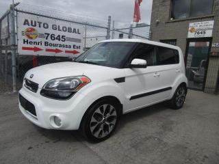 Used 2013 Kia Soul Familiale automatique 5 portes 4u for sale in Montréal, QC