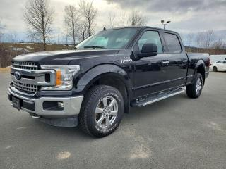 Used 2019 Ford F-150 XTR, CREW, ECOBOOST 3.5L, 4X4, BTE 6.5P for sale in Vallée-Jonction, QC