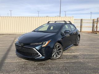 Used 2020 Toyota Corolla XSE for sale in Cayuga, ON