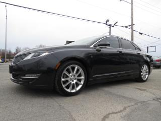 Used 2014 Lincoln MKZ Navigation Camera for sale in St-Eustache, QC