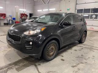 Used 2017 Kia Sportage ** LX* AWD *TOIT OUVRANT   *MAGS for sale in Québec, QC