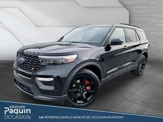 Used 2020 Ford Explorer ST FORD PERFORMANCE for sale in Rouyn-Noranda, QC