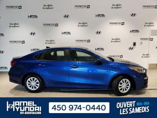Used 2020 Kia Forte LX ** SEULEMENT 11500 KM** for sale in St-Eustache, QC