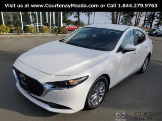 Used 2019 Mazda MAZDA3 GS at for sale in Courtenay, BC