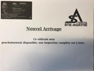 Used 2017 Toyota Yaris Hatchback Hayon 5 portes, boîte automatique, LE for sale in Val-David, QC