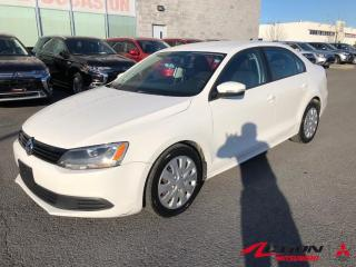 Used 2011 Volkswagen Jetta SE PZEV+AUTO+BLUETOOTH+SIÈGES CHAUFFANT+A/C+MAGS for sale in St-Hubert, QC