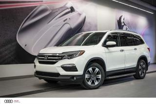 Used 2017 Honda Pilot Touring for sale in Sherbrooke, QC