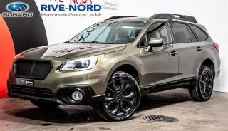 Used 2015 Subaru Outback 3.6R Limited LP AVENTURE!!! for sale in Boisbriand, QC