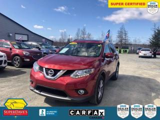 Used 2014 Nissan Rogue S for sale in Dartmouth, NS