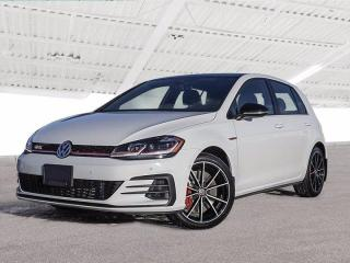 New 2021 Volkswagen Golf GTI Autobahn for sale in Hebbville, NS