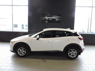 Used 2020 Mazda CX-3 GS TA BA for sale in St-Georges, QC
