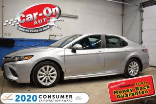 Used 2019 Toyota Camry SE | ALLOYS | SAFETY SENSE for sale in Ottawa, ON