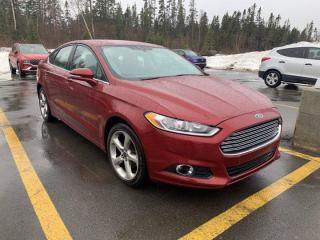 Used 2014 Ford Fusion SE for sale in Gander, NL