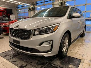 Used 2020 Kia Sedona *LX+* CAMÉRA*ACCES TAXI*8 PLACES* for sale in Québec, QC
