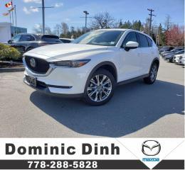 Used 2019 Mazda CX-5 Signature AWD for sale in Richmond, BC