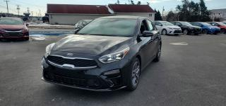 Used 2020 Kia Forte EX for sale in Mount Pearl, NL