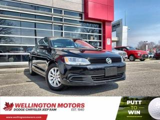 Used 2013 Volkswagen Jetta Sedan Comfortline / Heated Seats / Sunroof ... for sale in Guelph, ON