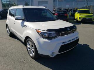 Used 2015 Kia Soul EX. New mvi. 1 owner trade in. for sale in Hebbville, NS