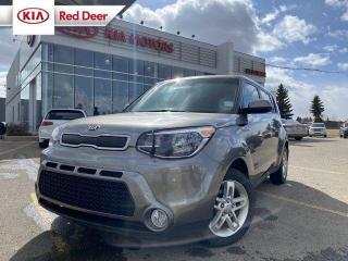 Used 2015 Kia Soul LX for sale in Red Deer, AB