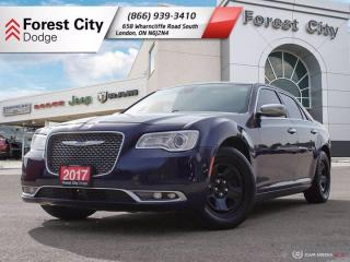 Used 2017 Chrysler 300 300C Platinum for sale in London, ON