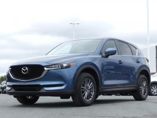 Used 2018 Mazda CX-5 GX AWD BAS KILO! for sale in St-Georges, QC