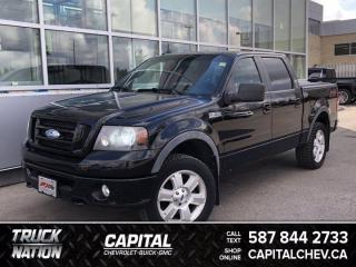 Used 2008 Ford F-150 for sale in Calgary, AB