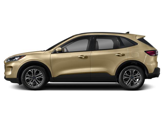 2021 Ford Escape SEL FHEV