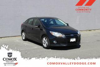 Used 2012 Ford Focus 4DR SDN SE for sale in Courtenay, BC