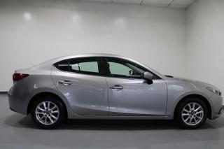 Used 2015 Mazda MAZDA3 WE APPROVE ALL CREDIT for sale in Mississauga, ON